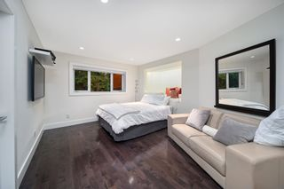 Photo 21: 5385 KEW CLIFF Road in West Vancouver: Caulfeild House for sale : MLS®# R2597691
