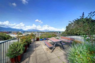 """Photo 38: 210 350 E 2ND Avenue in Vancouver: Mount Pleasant VE Condo for sale in """"Mainspace"""" (Vancouver East)  : MLS®# R2590923"""