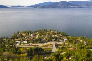 Photo 3: 35 KELVIN GROVE Way: Lions Bay Land for sale (West Vancouver)  : MLS®# R2517333