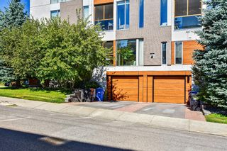Photo 46: 1830 17 Street SW in Calgary: Bankview Row/Townhouse for sale : MLS®# A1101808