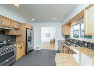 Photo 8: 2057 W 63RD Avenue in Vancouver: S.W. Marine House for sale (Vancouver West)  : MLS®# V1038975