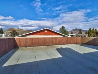 Photo 25: 960 13TH STREET in Kamloops: Brocklehurst House for sale : MLS®# 160752
