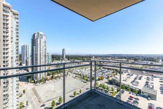 """Photo 12: 2505 2955 ATLANTIC Avenue in Coquitlam: North Coquitlam Condo for sale in """"Oasis"""" : MLS®# R2100668"""