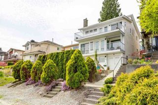 Photo 1: 185 N WARWICK Avenue in Burnaby: Capitol Hill BN House for sale (Burnaby North)  : MLS®# R2349243