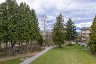"Photo 18: 404 12525 190A Street in Pitt Meadows: Mid Meadows Condo for sale in ""Cedar Downs"" : MLS®# R2549011"