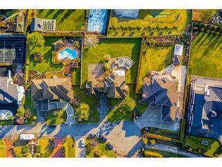 "Photo 38: 12236 56 Avenue in Surrey: Panorama Ridge House for sale in ""Panorama Ridge"" : MLS®# R2530176"