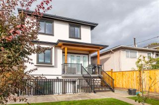 Photo 38: 160 E 58TH AVENUE in Vancouver: South Vancouver House for sale (Vancouver East)  : MLS®# R2509220