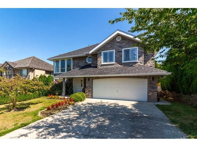 Main Photo: 8395 MILLER CRESCENT in Mission: Mission BC House for sale : MLS®# R2302171