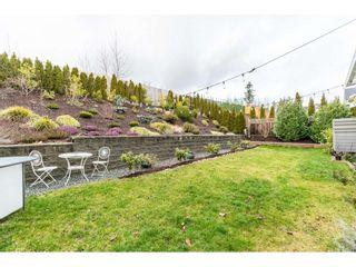 "Photo 20: 2325 CHARDONNAY Lane in Abbotsford: Aberdeen House for sale in ""Pepin Brook Vineyard Estates- West Abbos"" : MLS®# R2432041"