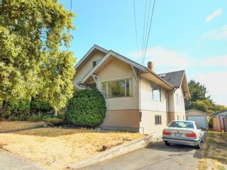 Photo 1: 447 S Stannard Ave in : Vi Fairfield West House for sale (Victoria)  : MLS®# 885268