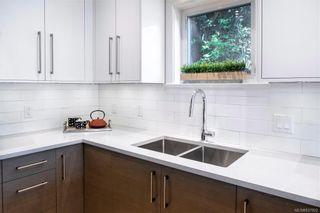 Photo 22: 2290 Estevan Ave in Oak Bay: OB Estevan Half Duplex for sale : MLS®# 837922