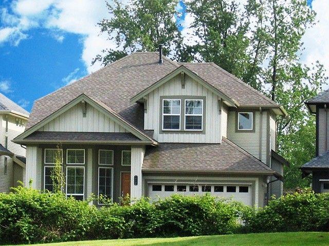 Main Photo: 14746 59TH AV in Surrey: Sullivan Station House for sale : MLS®# F1310465