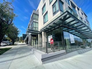 """Photo 4: 3609 W 16TH Avenue in Vancouver: Point Grey Office for lease in """"The Grey"""" (Vancouver West)  : MLS®# C8040690"""