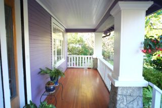 Photo 3: 3558 W 35TH Avenue in Vancouver: Dunbar House  (Vancouver West)  : MLS®# R2014097