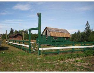 Photo 7: 18100 W 16 HY in Prince George: Lower Mud House for sale (PG Rural West (Zone 77))  : MLS®# N197480