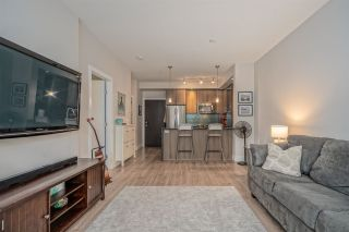 Photo 7: C214 20211 66 Avenue in Langley: Willoughby Heights Condo for sale : MLS®# R2498961