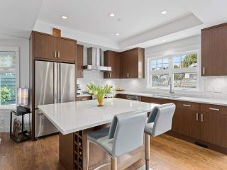Photo 5: 3323 W 2ND AVENUE in Vancouver: Kitsilano 1/2 Duplex for sale (Vancouver West)  : MLS®# R2538442