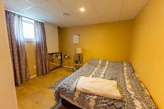 Photo 32: 122 Tweedsmuir Road in Winnipeg: Linden Woods Residential for sale (1M)  : MLS®# 202124850