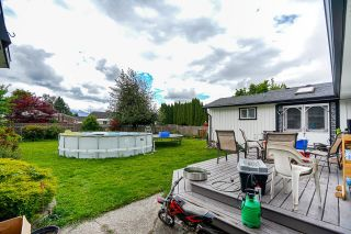 Photo 30: 46254 MCCAFFREY Boulevard in Chilliwack: Chilliwack E Young-Yale House for sale : MLS®# R2617373