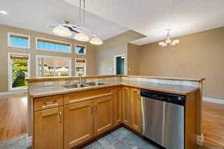 Photo 6: 19 2300 Murrelet Dr in : CV Comox (Town of) Row/Townhouse for sale (Comox Valley)  : MLS®# 884323