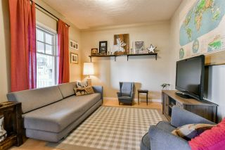Photo 3: 465 E EIGHTH Avenue in New Westminster: The Heights NW House for sale : MLS®# R2564168