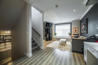 """Photo 9: 10 6767 196 Street in Surrey: Clayton Townhouse for sale in """"Clayton Creek"""" (Cloverdale)  : MLS®# R2555935"""