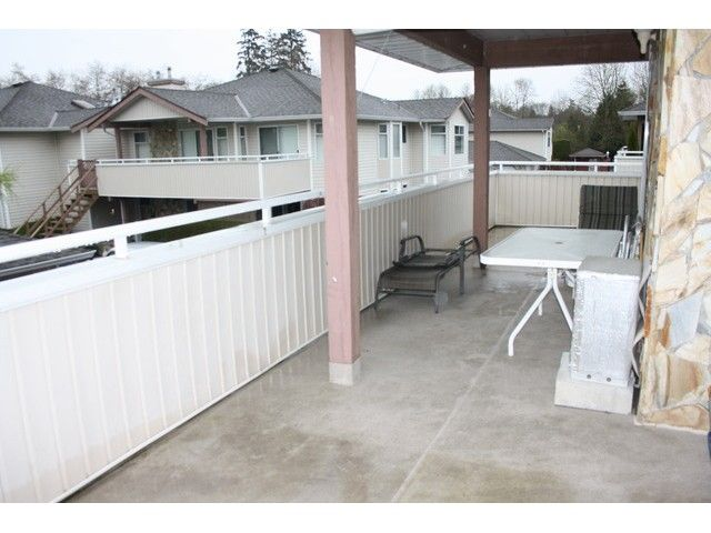 Photo 16: Photos: # 219 6875 121ST ST in Surrey: West Newton Condo for sale : MLS®# F1436035