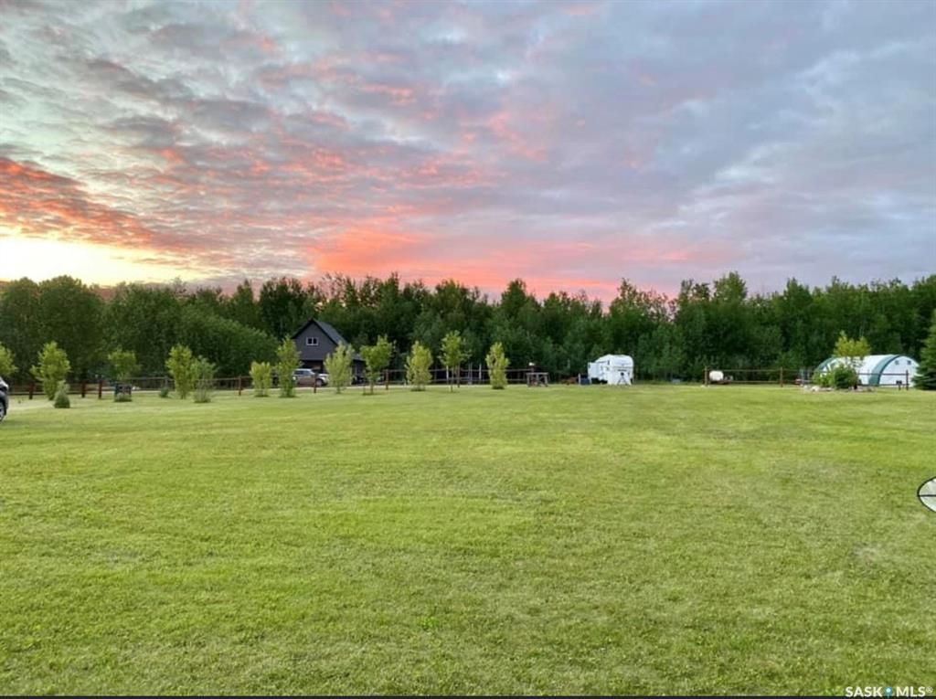 Main Photo: 1008 Alexander Drive in Lac Des Iles: Lot/Land for sale : MLS®# SK843096