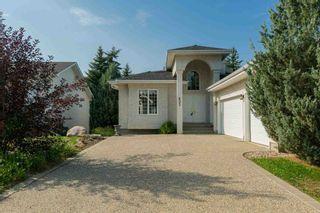 Photo 2: 422 PAWSON Cove in Edmonton: Zone 58 House for sale : MLS®# E4258113
