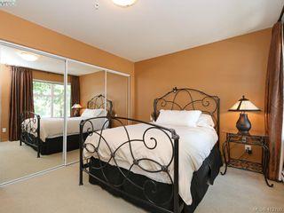 Photo 13: 13 60 Dallas Rd in VICTORIA: Vi James Bay Row/Townhouse for sale (Victoria)  : MLS®# 818335