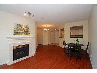 Photo 7: 305 2990 PRINCESS CRESCENT in Coquitlam: Canyon Springs Condo for sale : MLS®# V1142606