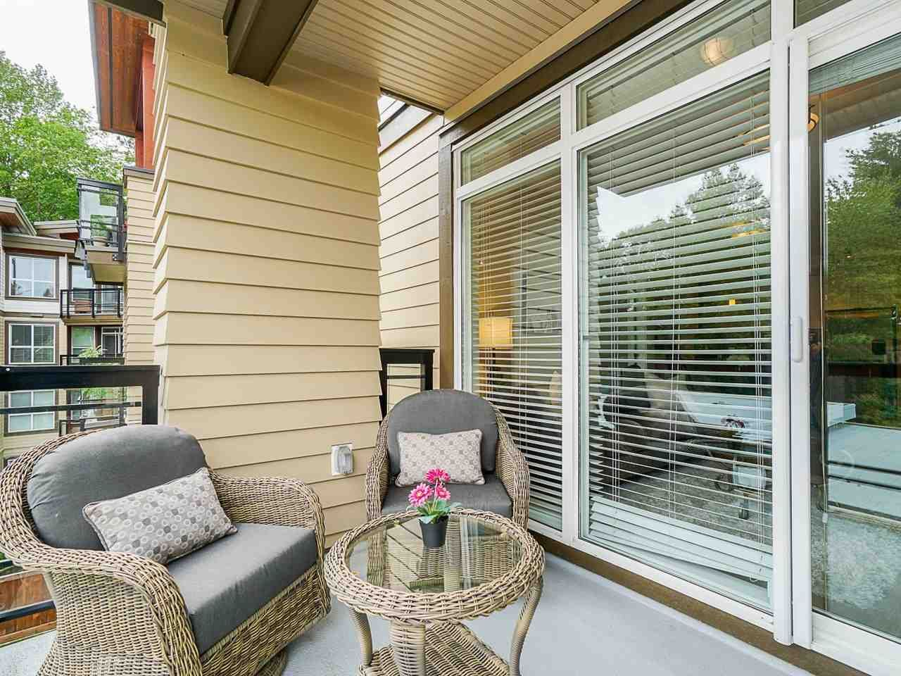"Photo 28: Photos: 302 3205 MOUNTAIN Highway in North Vancouver: Lynn Valley Condo for sale in ""Mill House"" : MLS®# R2464769"