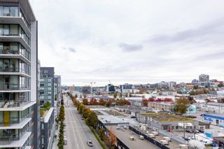 """Photo 30: 1214 1768 COOK Street in Vancouver: False Creek Condo for sale in """"Venue One"""" (Vancouver West)  : MLS®# R2625843"""