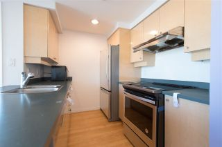 Photo 8: 2001 1008 CAMBIE STREET in Vancouver: Yaletown Condo for sale (Vancouver West)  : MLS®# R2217293