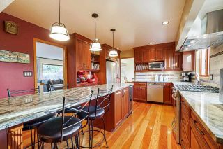 Photo 13: 14 SYMMES Bay in Port Moody: Barber Street House for sale : MLS®# R2583038