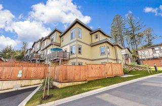 Photo 16: 2205 Echo Valley Rise in : La Bear Mountain Row/Townhouse for sale (Langford)  : MLS®# 867125
