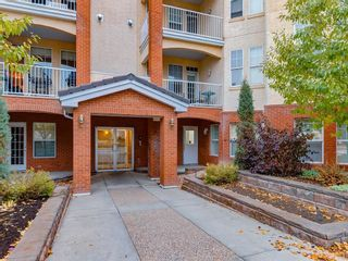 Photo 34: 4104 14645 6 Street SW in Calgary: Shawnee Slopes Apartment for sale : MLS®# A1138394