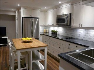 Photo 7: 5 Leggett Drive in Ajax: Northeast Ajax House (Apartment) for lease : MLS®# E3576852
