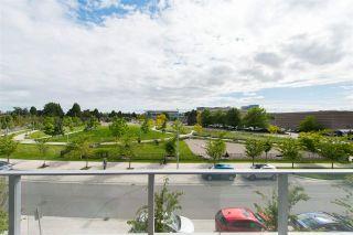 "Photo 20: 311 8333 SWEET Avenue in Richmond: West Cambie Condo for sale in ""Avanti"" : MLS®# R2465280"