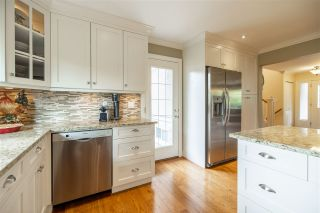 Photo 19: 1107 LINNAE Avenue in North Vancouver: Canyon Heights NV House for sale : MLS®# R2551247
