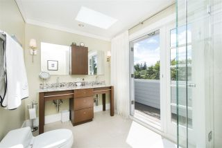 Photo 14: 5611 TRAFALGAR STREET in Vancouver: Kerrisdale House for sale (Vancouver West)  : MLS®# R2284217