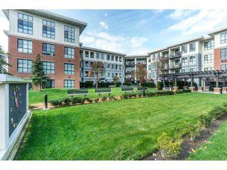 """Photo 12: 306 15168 33 Avenue in Surrey: Morgan Creek Condo for sale in """"Harvard Gardens - Elgin House"""" (South Surrey White Rock)  : MLS®# R2318649"""