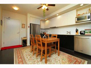 Photo 4: 110 750 W 12TH Avenue in Vancouver: Fairview VW Condo for sale (Vancouver West)  : MLS®# V816970