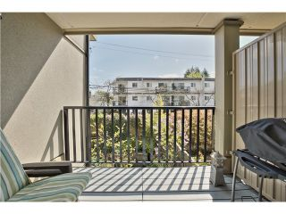 "Photo 12: 205 1450 E 7TH Avenue in Vancouver: Grandview VE Condo for sale in ""RIDGEWAY PLACE"" (Vancouver East)  : MLS®# V1061466"