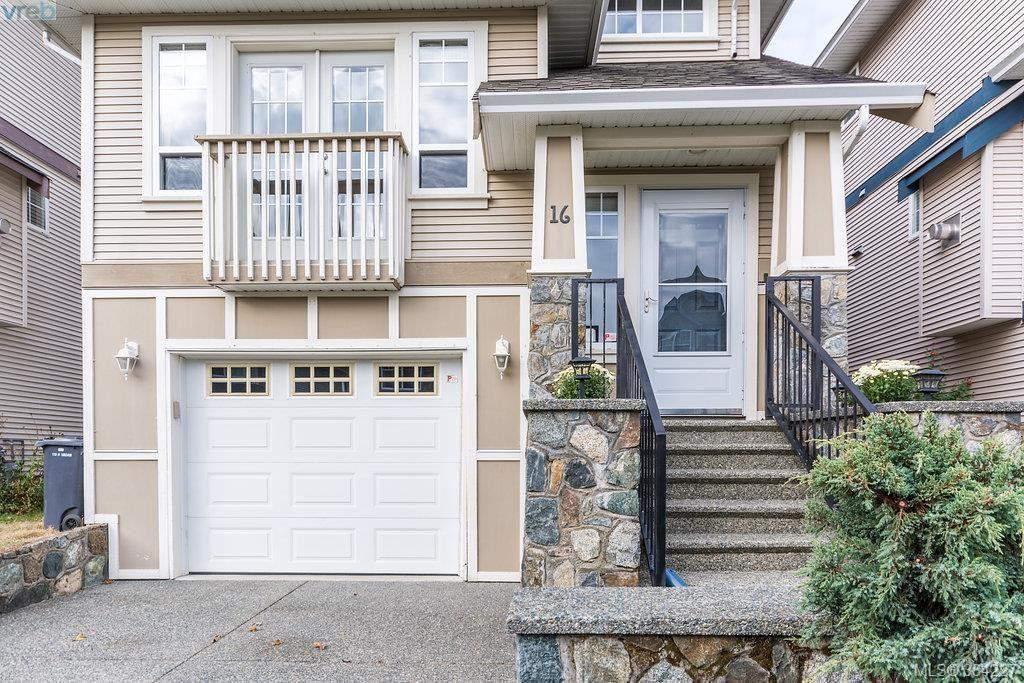 Main Photo: 16 921 Colville Rd in VICTORIA: Es Esquimalt House for sale (Esquimalt)  : MLS®# 772282
