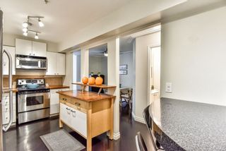 Photo 5: 53 19034 MCMYN ROAD in Pitt Meadows: Mid Meadows Townhouse for sale : MLS®# R2302301