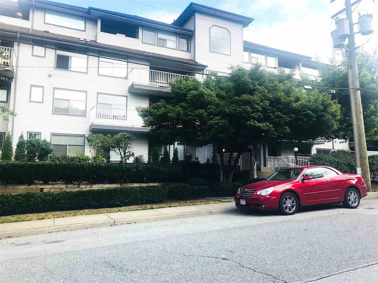 "Main Photo: 208 20561 113 Avenue in Maple Ridge: Southwest Maple Ridge Condo for sale in ""WARESLY"" : MLS®# R2302376"