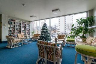 Photo 7: 2205 55 Nassau Street North in Winnipeg: Osborne Village Condominium for sale (1B)  : MLS®# 202105998