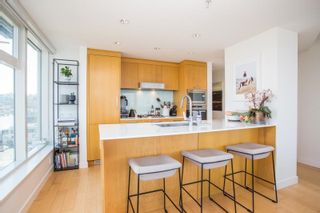 Photo 9: 1005 1565 W 6TH AVENUE in Vancouver: False Creek Condo for sale (Vancouver West)  : MLS®# R2598385