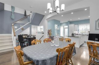 """Photo 5: 3379 PRINCETON Avenue in Coquitlam: Burke Mountain House for sale in """"Amberleigh"""" : MLS®# R2258248"""